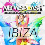 Neonsplash, Ibiza