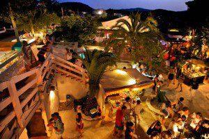Mercadillo Las Dalias, Ibiza