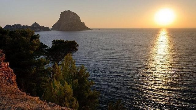 The best beaches of Ibiza