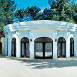 El Jardín de la luz. Centro de yoga de Ibiza